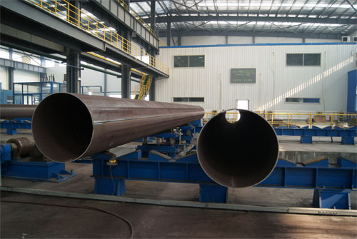 UOE Steel Pipe
